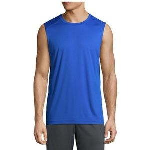 6e7282b277fe8 Xersion Sleeveless workout shirt